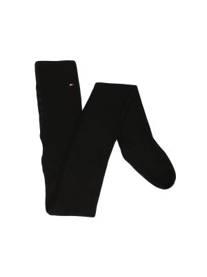 Tommy Hilfiger Rajstopy Plain tights