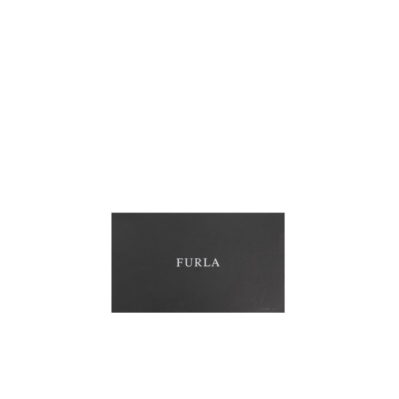Babylon Wallet Furla blue