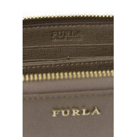 Babylon Wallet Furla brown