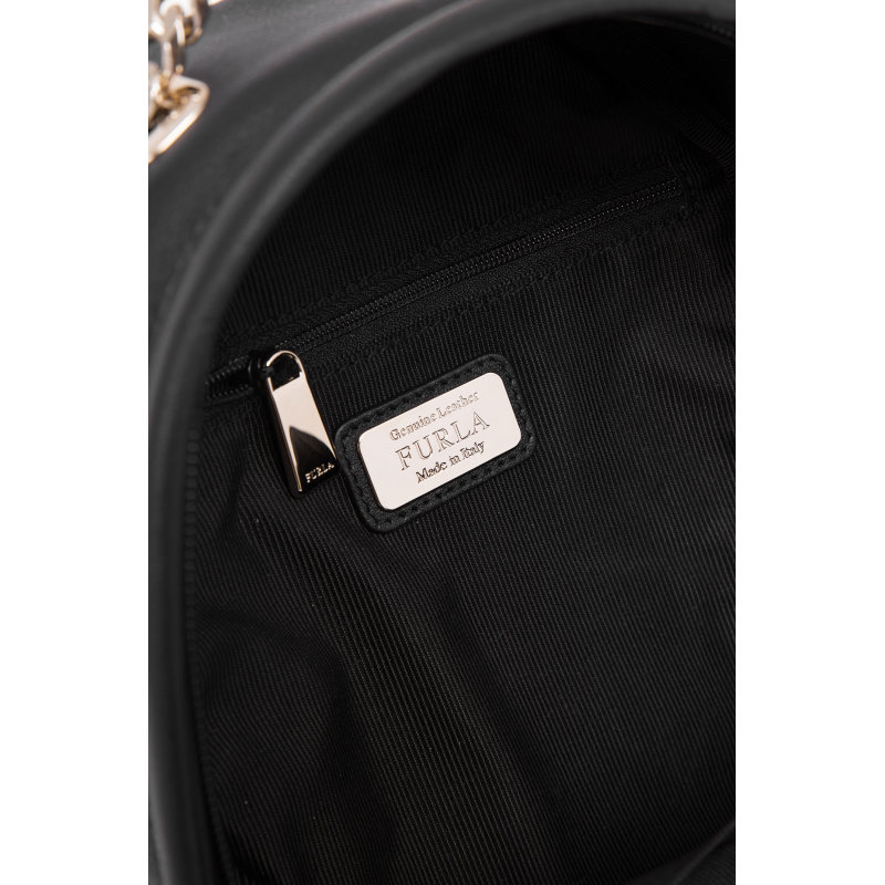 Spy Backpack Furla black