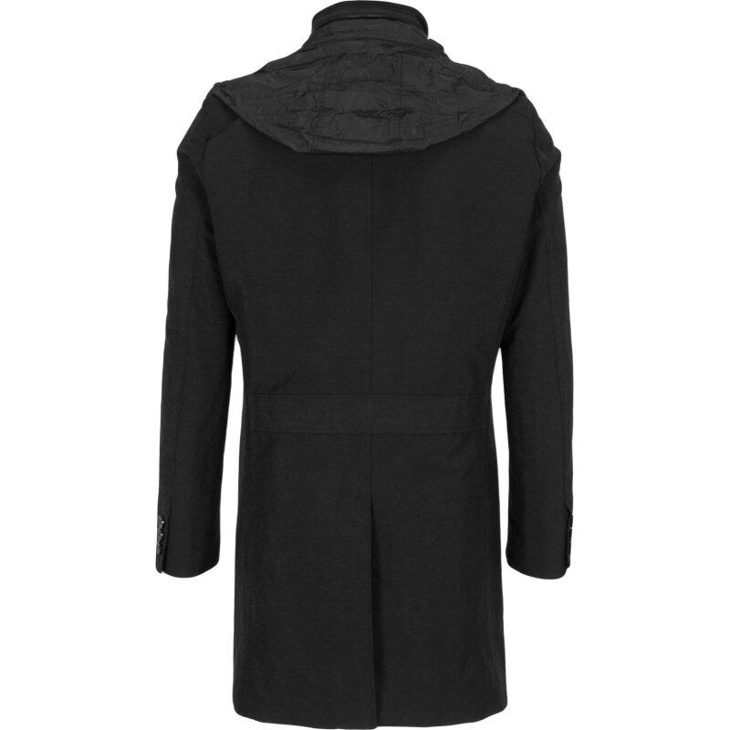 Lerona Coat Strellson Premium black