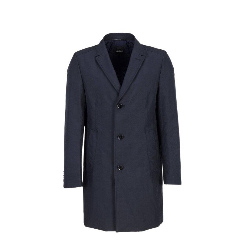 Lerona Coat Strellson Premium navy blue