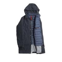 2in1 Lash-WP jacket Strellson navy blue