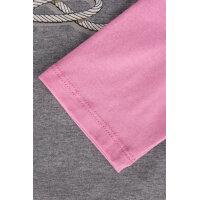 Bluzka Moschino Underwear szary