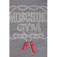 Bluzka Moschino szary