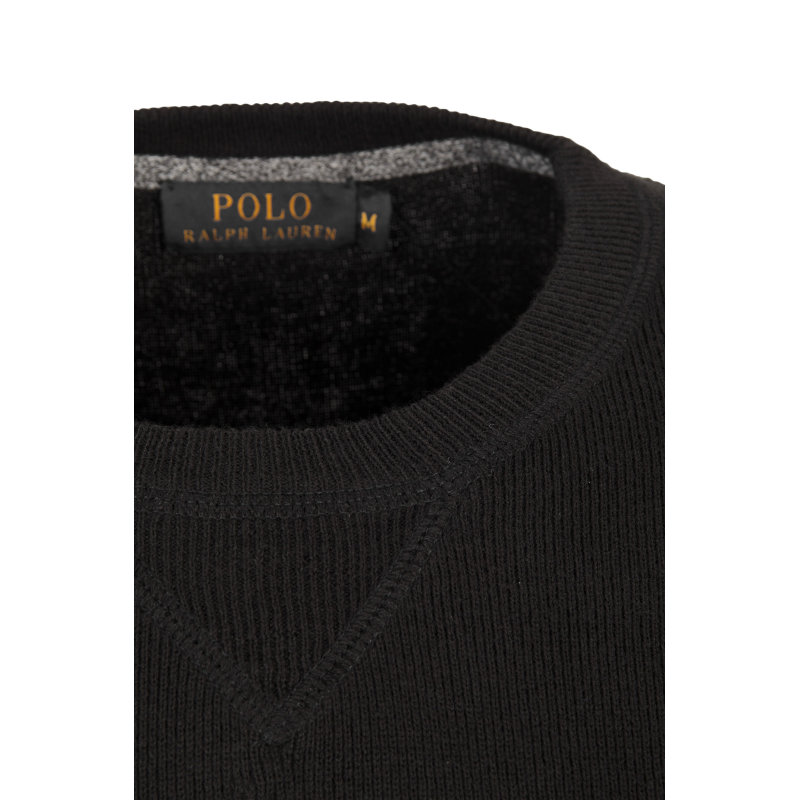 Sweater Polo Ralph Lauren black