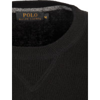 Sweter Polo Ralph Lauren czarny