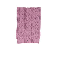 Solid Mini Scarf Tommy Hilfiger pink
