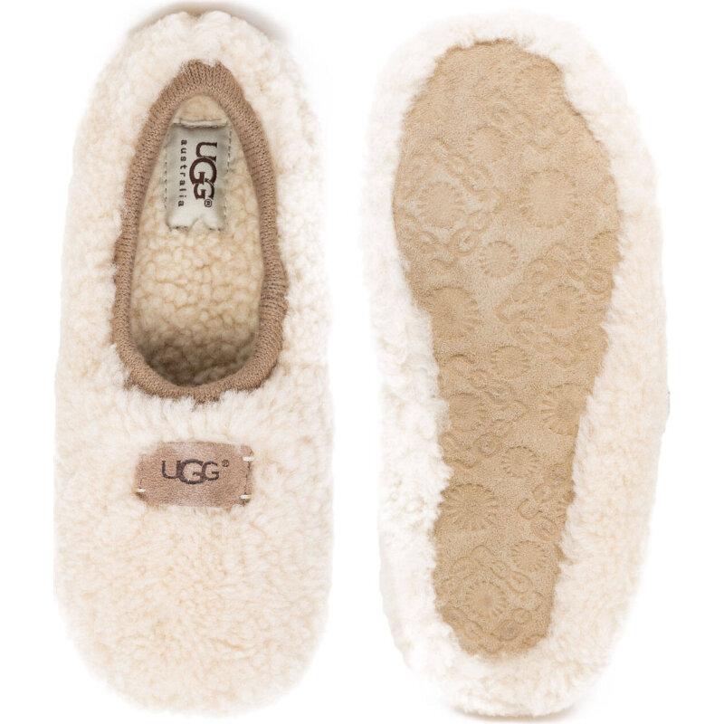 Briche Slippers UGG beige