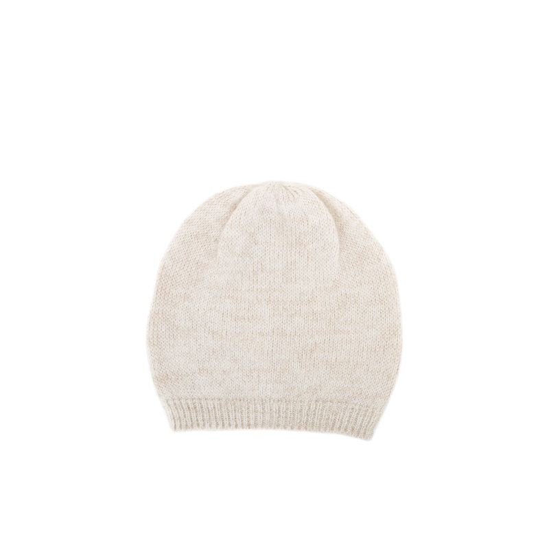 Beanie Boss Orange cream