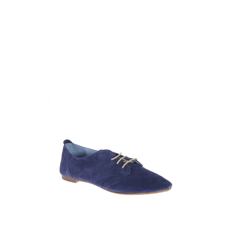 Ball Loafers Pepe Jeans London navy blue