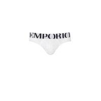Slipy Emporio Armani biały