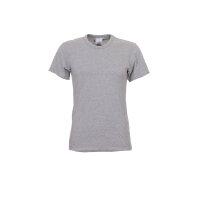T-Shirt/Podkoszulek Calvin Klein Underwear szary