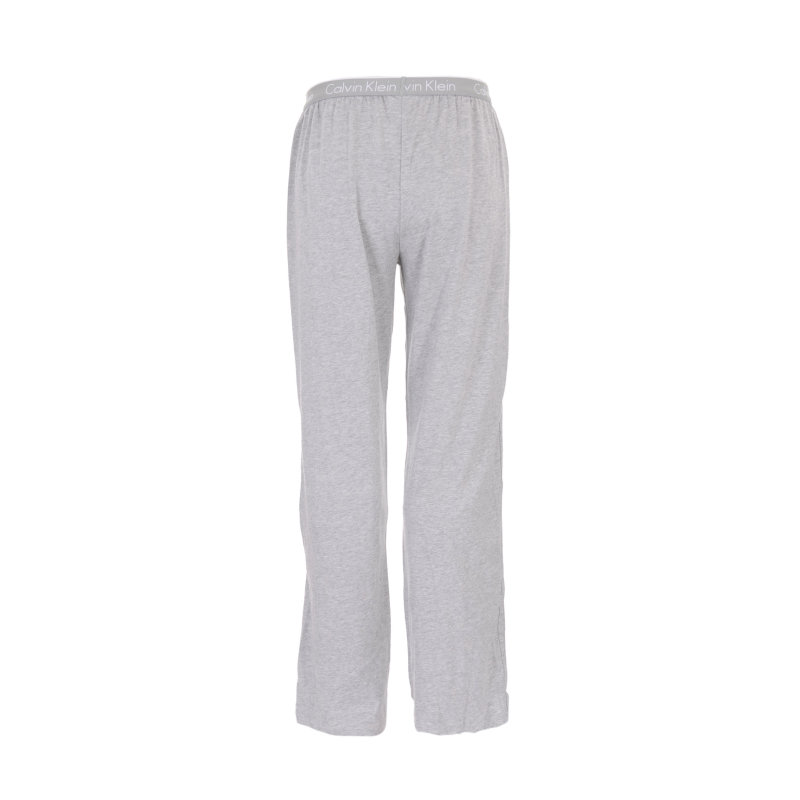 Spodnie/Piżama Calvin Klein Underwear szary