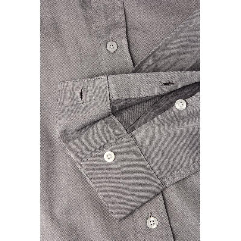 Koszula Armani Jeans szary