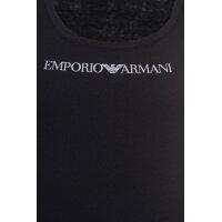 top Emporio Armani czarny