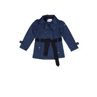 Audrey jacket Pepe Jeans London navy blue