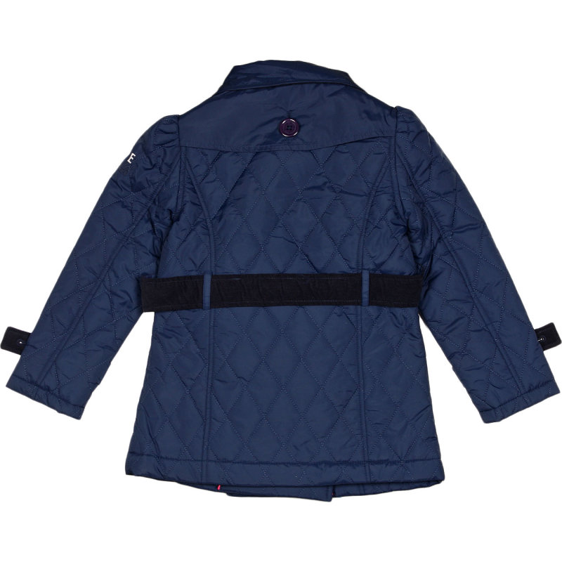 Audrey jacket Pepe Jeans London navy blue