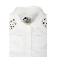 Cadie Shirt Pepe Jeans London white
