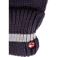 Rękawiczki Kell Pepe Jeans London fioletowy