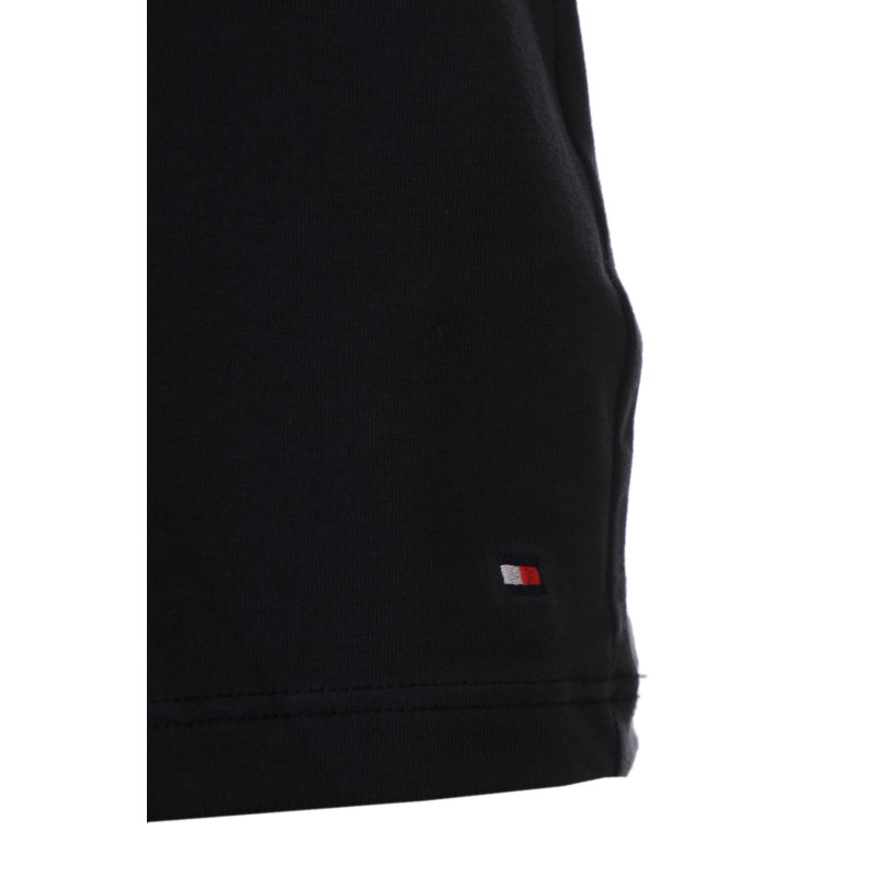 3 Pack T-shirt/ Undershirt Tommy Hilfiger black