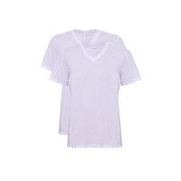 T-shirt/Podkoszulek 2 Pack Tommy Hilfiger biały