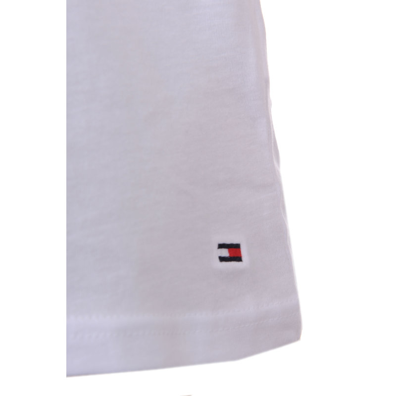 2 Pack T-shirt/ Undershirt Tommy Hilfiger white