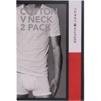 2 Pack T-shirt/ Undershirt Tommy Hilfiger white