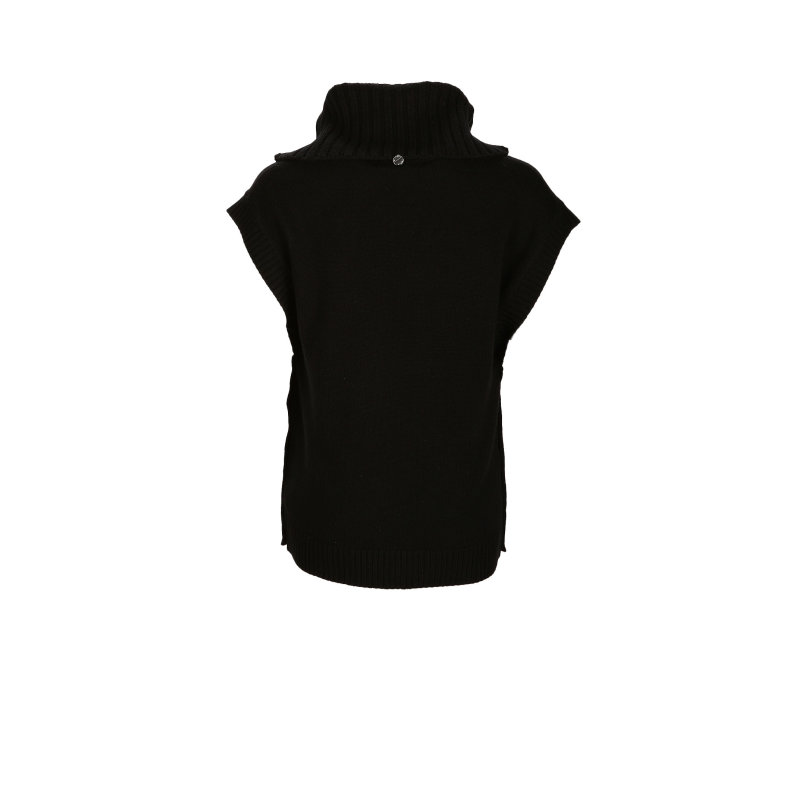 Sweater Michael Kors black