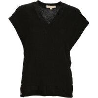 Sweter + golf Michael Kors czarny