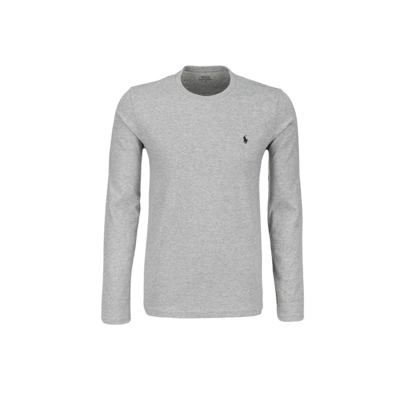 Long Sleeve/ PJ top Polo Ralph Lauren gray