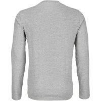 Long Sleeve/ PJ top Polo Ralph Lauren ash gray