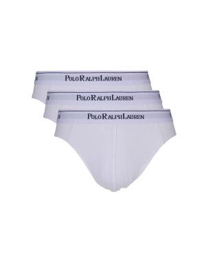 Polo Ralph Lauren Briefs 3 Pack