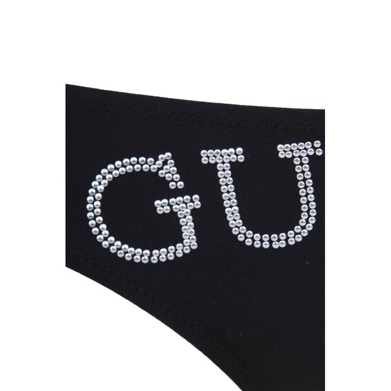 Figi Guess Underwear czarny