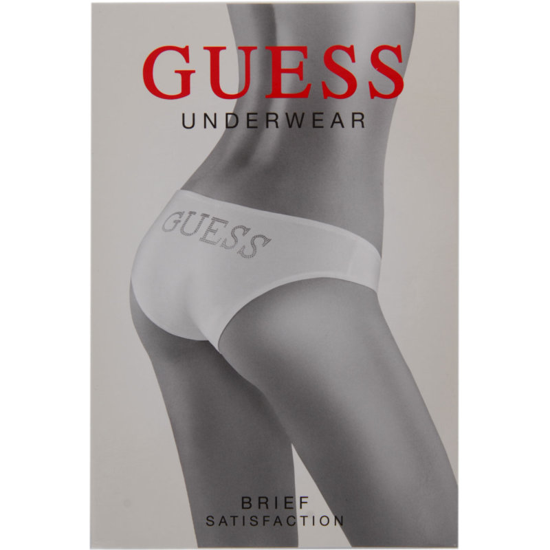 Briefs Guess Underwear black