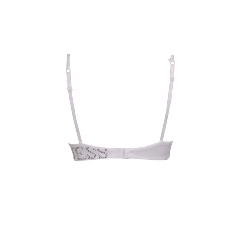 Push Up Bra Guess Underwear white