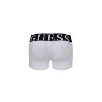 Bokserki 2 Pack Guess Underwear biały
