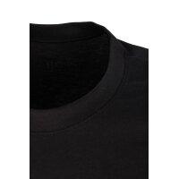 T-shirt/Podkoszulek 2 Pack Boss czarny