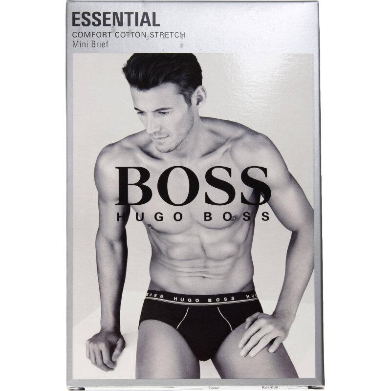 Slipy Mini Boss czarny