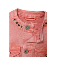 Savana Jacket Pepe Jeans London coral