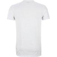 2 Pack T-shirt/ Undershirt Guess Underwear white