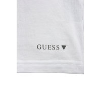 2 Pack T-shirt/ Undershirt Guess Underwear white