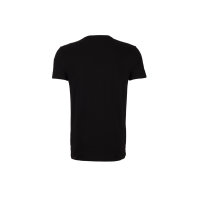 2 Pack T-shirt/ Undershirt Guess Underwear black