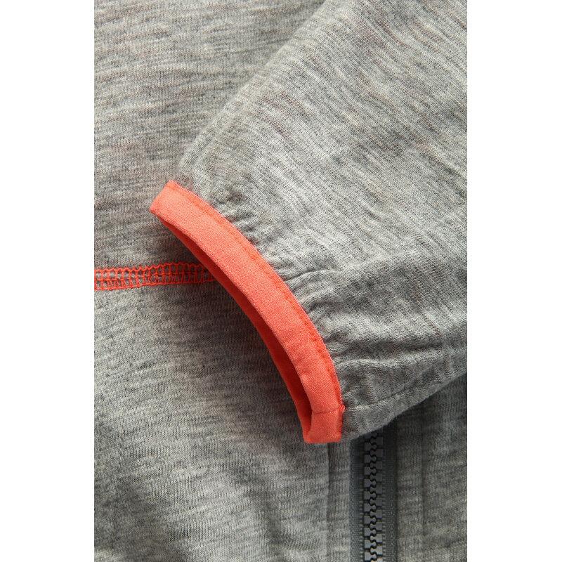 Dwustronna kurtka Niha KIDS Pepe Jeans London pomarańczowy