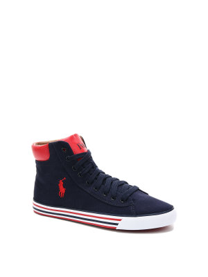 Polo Ralph Lauren Trampki Harvey Mid-New