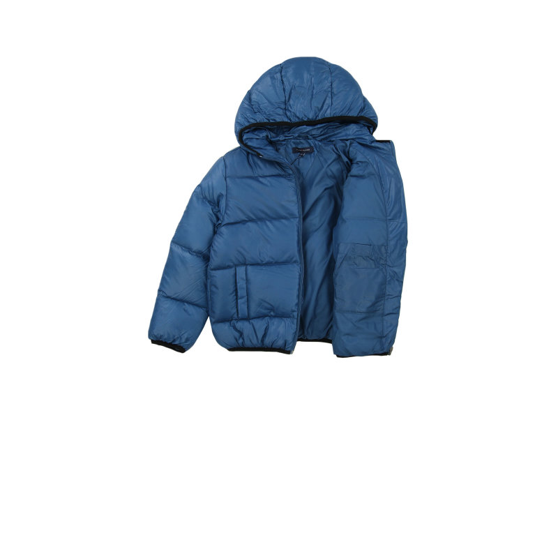 Plano Jacket Tommy Hilfiger blue