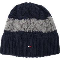 Color block Hat Tommy Hilfiger navy blue