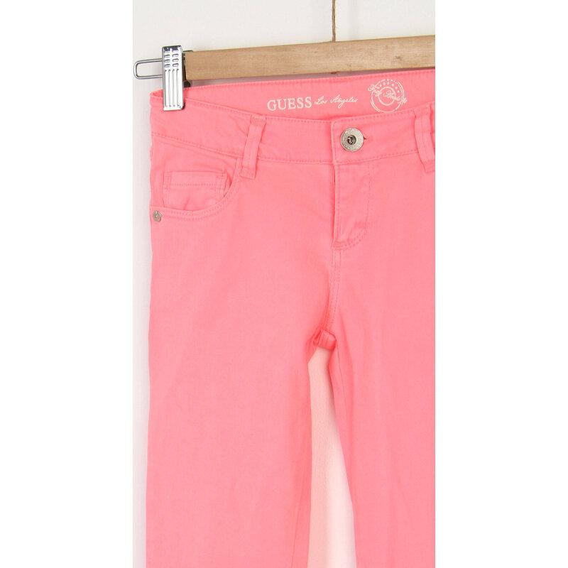 Pants Guess pink