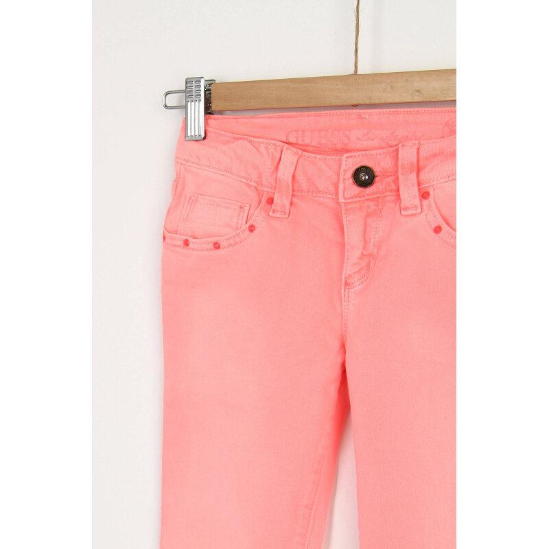 Pants Guess coral