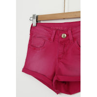 Shorts Guess raspberry pink